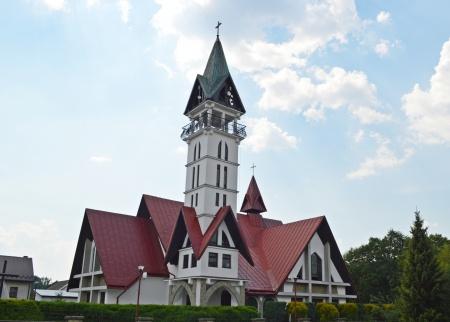 Kościół św.Maksymiliana Kolbego