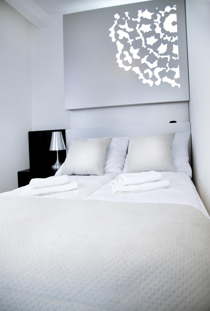 Pokój srebrny