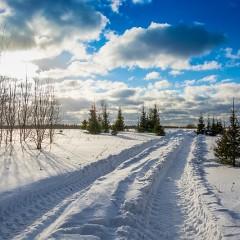 Zimowe Zacisze