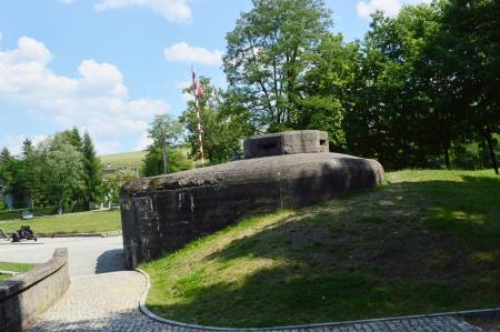 Fort Wędrowiec